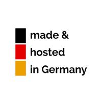unsere Server stehen in Deutschland