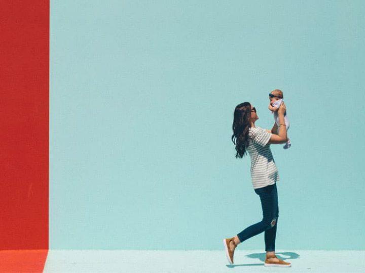 Mutterschutz für Selbstständige