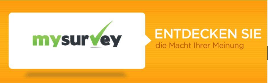 mysurvey.com