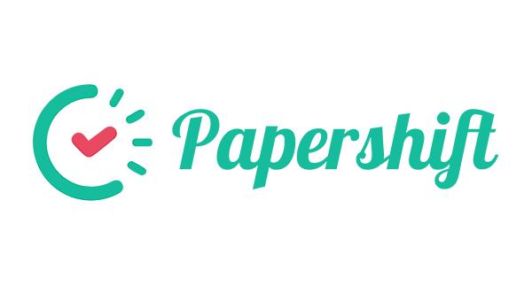 Papershift Logo