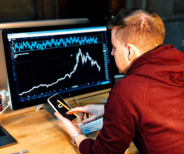 Aktienhandel als passives Einkommen