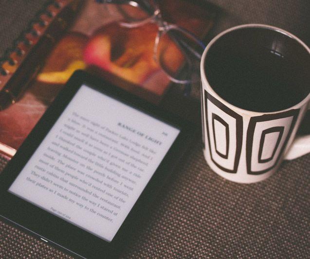 eBooks als passives Einkommen