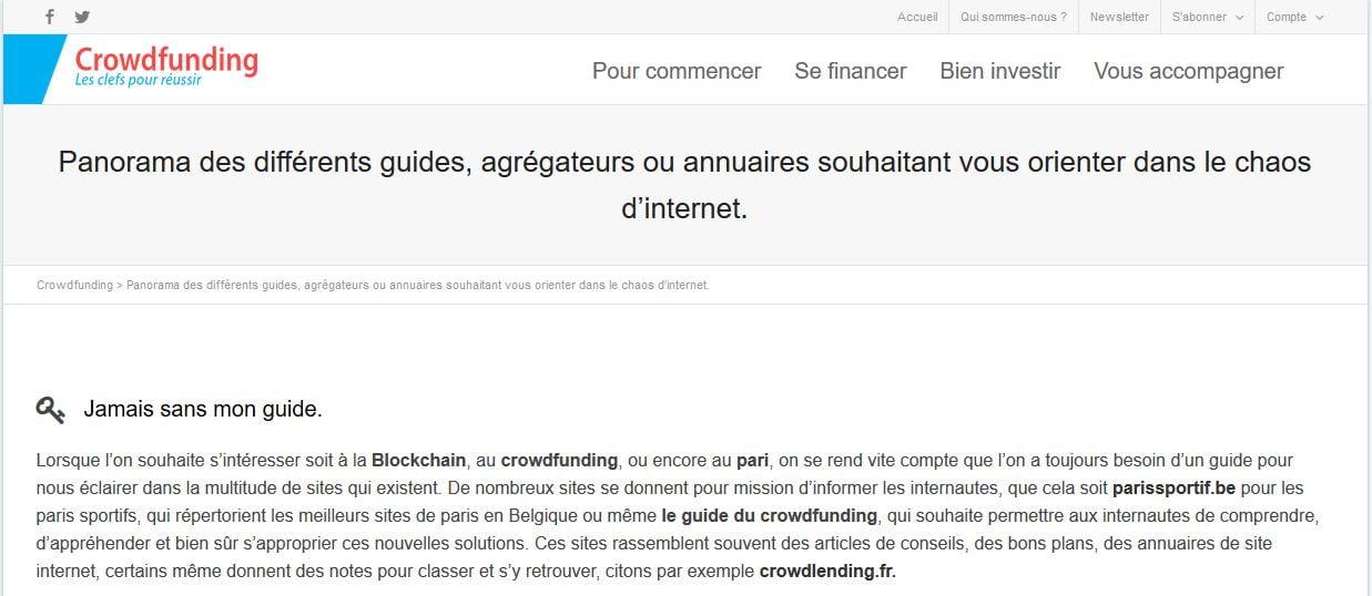 plateforme-guide-crowdfunding