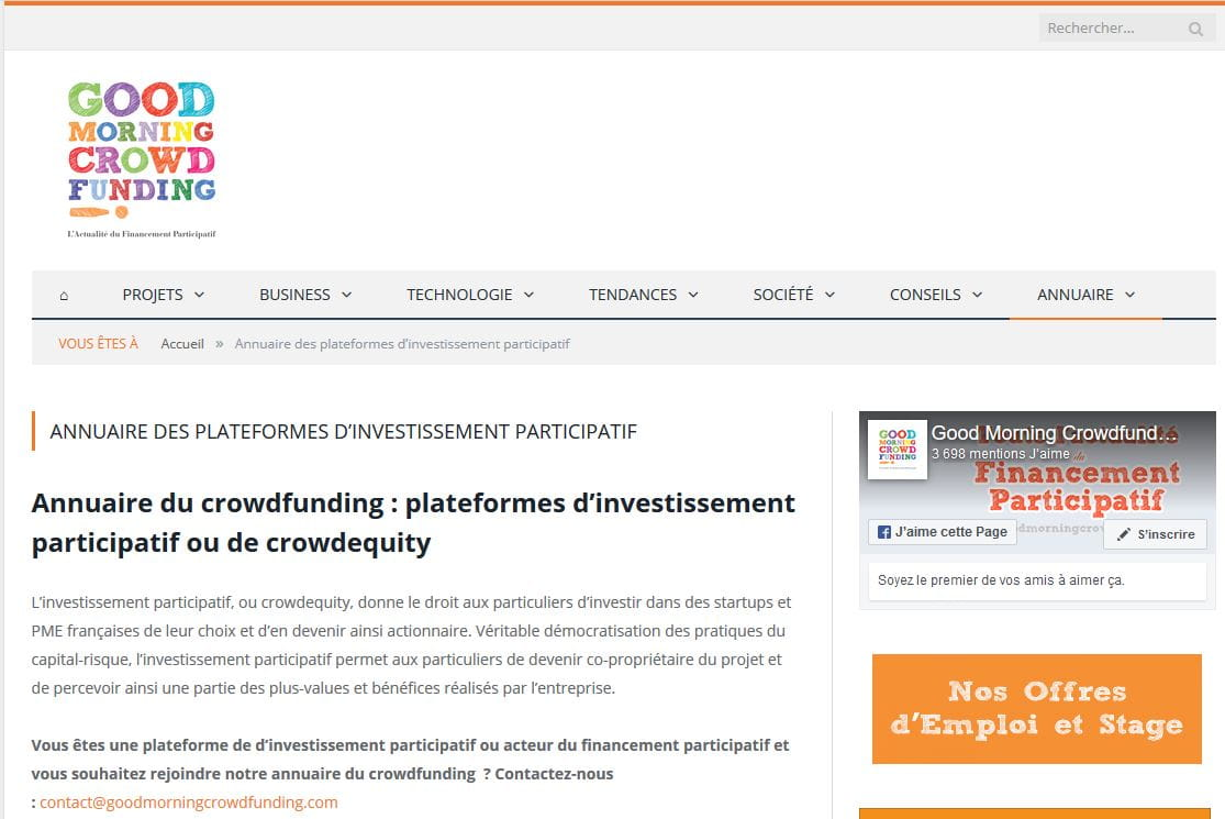 plateforme-investissement-crowdfunding