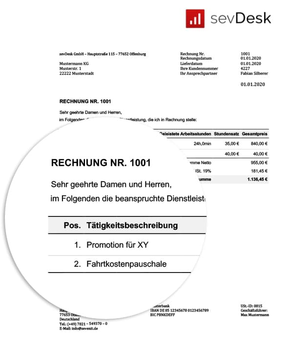 Provisionsabrechnung Software Provision Accounting