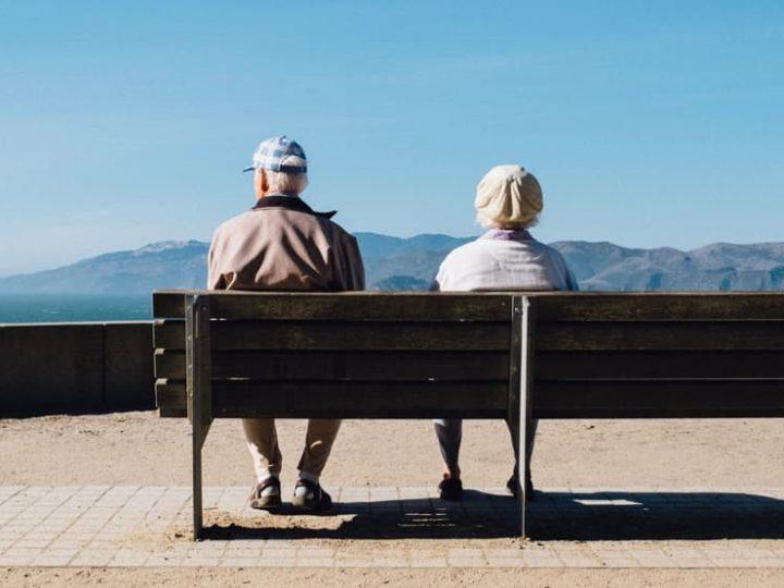Rentenversicherung für Selbstständige