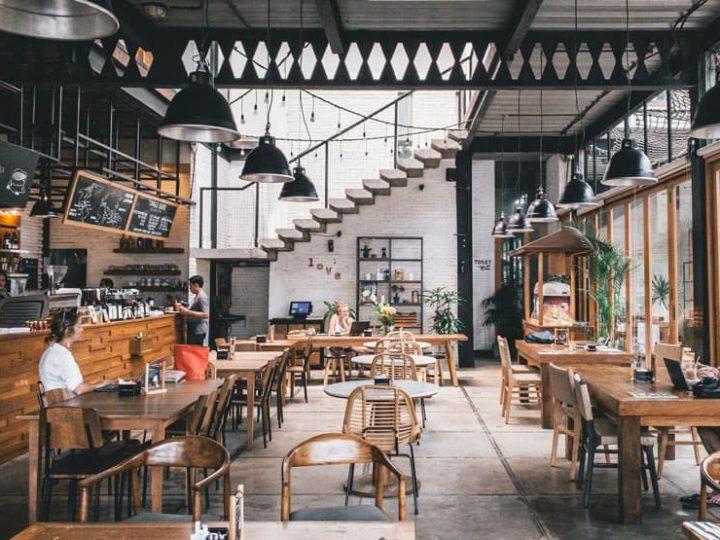 Restaurant eröffnen