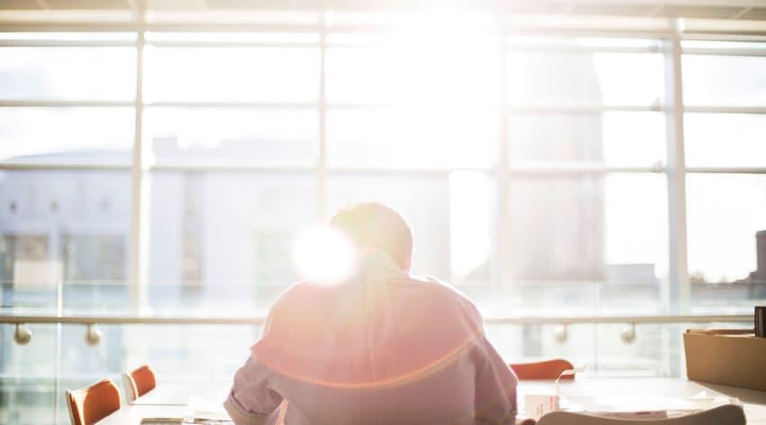 Folgen einer schlechten Work-Life-Balance