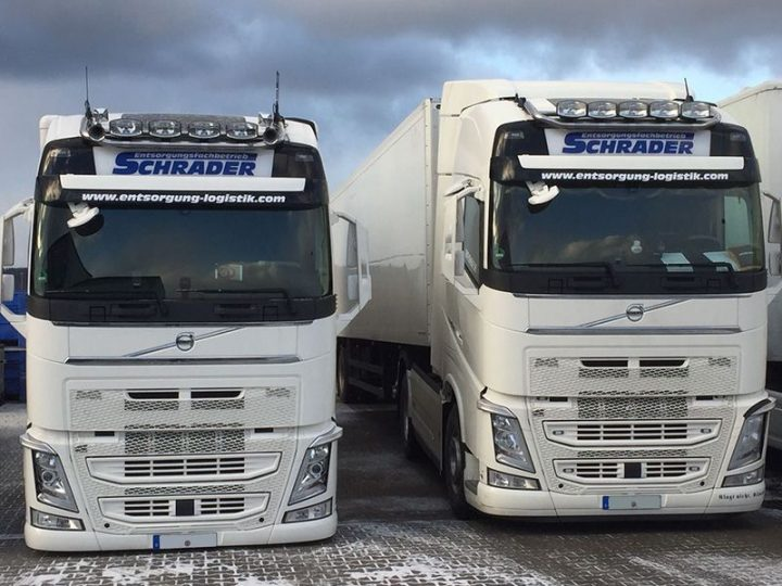 Buchhaltungs transport logistik speditionen