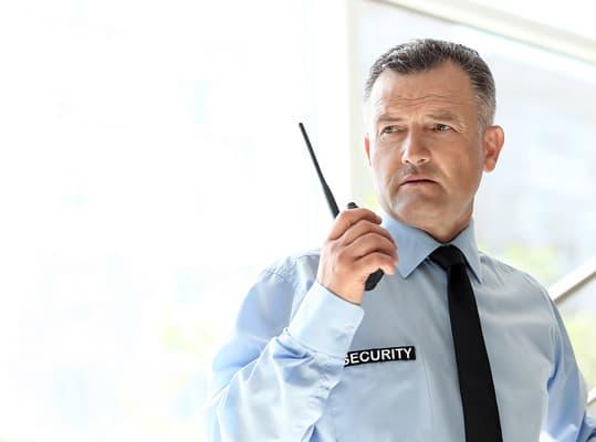 Buchhaltung für Sicherheitsdienste und Personenschützer