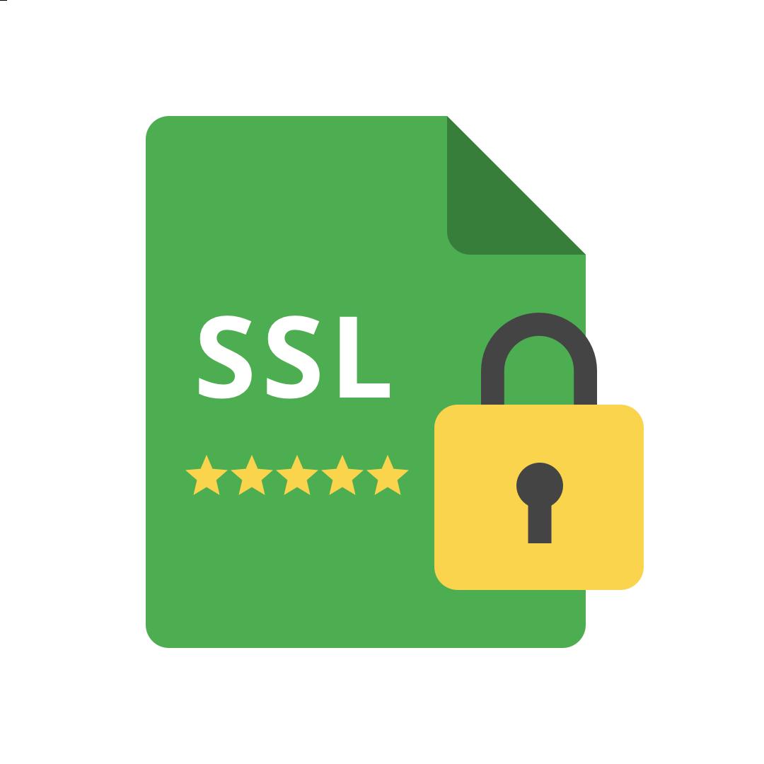 SSL Zertifiziert die Buchhaltung machen