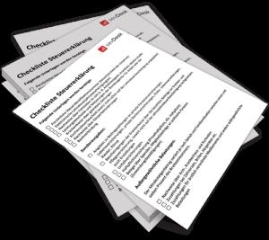 steuererklärung_checkliste
