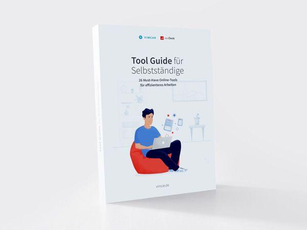 Tool Guide für Selbstständige