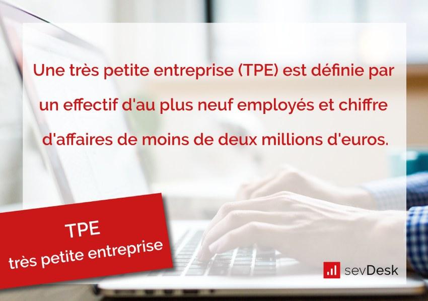 tpe-definition